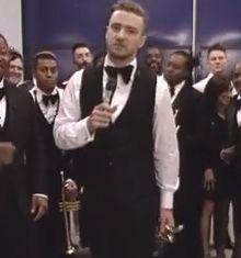 Justin Timberlake SLAMS Donald Sterling During Billboard Acceptance (VIDEO)