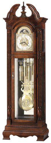 Howard Miller 610-904 Glenmour Grandfather Clock by Howar... https://www.amazon.com/dp/B000YDBF5W/ref=cm_sw_r_pi_dp_U_x_BSqoAbAHQE45K