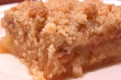 Best Apple Crisp Recipe  Ingredients for the Best Apple Crisp:  4-5 cups apples, peeled, cored, and thinly sliced 1 tsp. vanilla ¼ cup water...