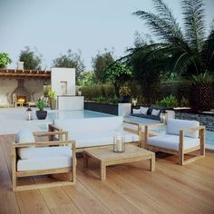 Do you like to design backyard, as much as I do? I am pretty sure, your answer is a big YES :-) Here is a post related with backyard furniture.