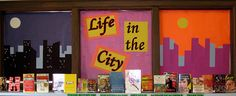 Life in the City by nataliesap, via Flickr