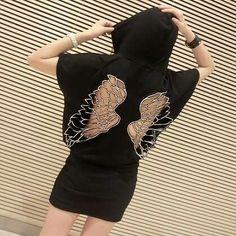 loving the wings :)