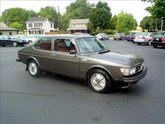 Ended up buying this  1978 Saab 99 Turbo sporting Twin Giant Weber Carbs instead, 14mpg and burnt off many 911's at the lights :)