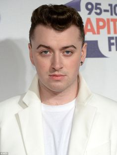 "Samuel Frederick ""Sam"" Smith is a British singer-songwriter. He rose to fame in October 2012 when he was featured on Disclosure's breakthrough single ""Latch"", which peaked at #11 on the UK chart.... #SamSmith"
