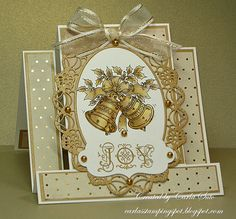 Fancy Fold Card Tutorials | Here is my card for the challenges: