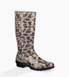 Shaye Leopard - Shaye Leopard