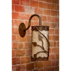 Big Horn Wall Sconce