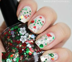 Buy KBShimmer Holiday Polish, Help Toys for Tots