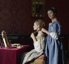 Versailles - Henriette Versailles Tv Series, 17th Century Fashion, Rococo Fashion, Theatre Costumes, Medieval Costume, Louis Xiv, Now And Forever, Ballet, Period Dramas