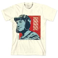 Camiseta Chaves - Zaz! Zaz! Vintage