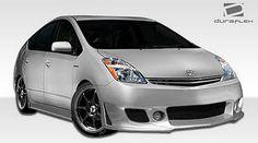 Cool Prius body kit
