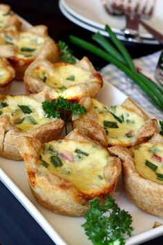 B Food, Food Porn, Good Food, Yummy Food, Savory Pastry, Savoury Baking, Baking Recipes, Snack Recipes, Just Eat It