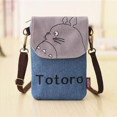 Drawstring Bags Charm Forest Anime Tonari no Totoro Drawstring Bag Boys Girls School Backpacks Tonari no Totoro Bag Children Cartoon School Bags Backpack
