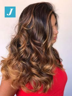 In love with Degradé Joelle!  cdj  degradejoelle  tagliopuntearia  degradé   igers  musthave  hair  hairstyle  haircolour  longhair  ootd  hairfashion  ... 1495914d769d