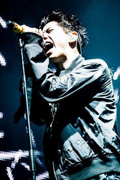PRIMAL FOOTMARK WEB-ONE OK ROCK One Ok Rock 壁紙, My Rock, Takahiro Morita, Takahiro Moriuchi, J Star, We The Kings, Anime Songs, My Chemical Romance, Visual Kei