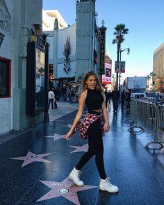 """It's Los Angeles bitches!  #muitoamor #muitavibe #california"""