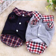 Pet-Dog-Cat-Shirt-Puppy-Winter-Warm-Clothes-Sweater-Costume-Jacket-Coat-Apparel