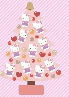 Cool Jeep Accessories, Hello Kitty Christmas, Cool Jeeps, Christmas And New Year, Sanrio, Bb, Scrap, June, Valentines