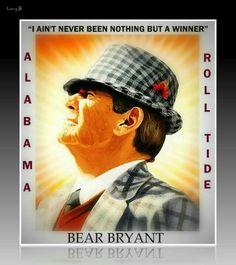 Coach Bryant