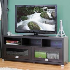 Awesome Flatscreen TV Cabinet #TV #stand #cabinet
