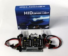 TGP H13 9008 6000k Diamond White HID Xenon Conversion (Low Beam Only) with Halogen High 2005-2012 Ford F-150 / F-250-550 All TGP HID Products come with a 2 year warranty. Contents:  2 HID Bulbs and 2 Premium 35 Watt HID Ballasts with all Mounting Hardware. Plug and Play Installation (No Wire Cutting Required). 100% Waterproof, Dustproof, and Shockproof. Please check title for fitment:  Low Beam, H... #Third_Gear_Performance #Automotive_Parts_and_Accessories