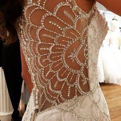 sparkle dress detail, so gorgeous