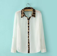 Cheap blouse blouses, Buy Quality blouse collar directly from China blous Suppliers:                                                                       Notice: Please allow 1-3cm differs due