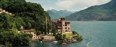 Villa la Gaeta #lakecomoville