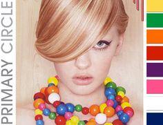 2013 Spring/Summer trends. Color.