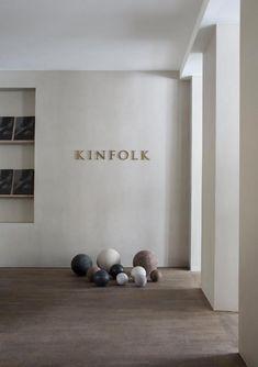 Ana Degenaar: Close Contact—A Kinfolk Exhibition