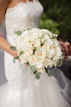 Elegant New York Wedding from Sarah Postma Photography - MODwedding