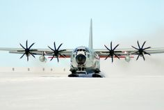 Photo of the day: @NationalGuardNY 109th Airlift Wing heads back to Antarctica http://ngpa.us/1741