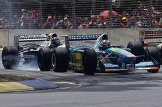 1994 Australian Grand Prix (Adelaide) by GrandPrixMotorRacing on deviantART
