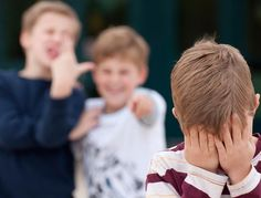 . Here are some facts about bullying and what you can do to help.