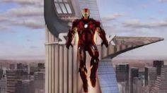 Experience: Stark Tower VR Trailer