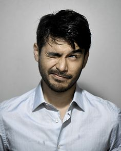 Broadcast journalist Atom Araullo shares his thoughts on life lessons, journalism, and more. What Is Love, Our Love, Atom Araullo, Reaching For The Stars, Boyish, Life Advice, Esquire, Quotable Quotes, Albert Einstein