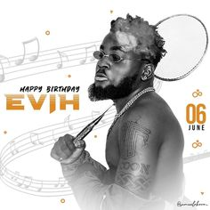 Happy Birthday Evih, Mr Tycoon  More life more Blessings more song hits to your name.  Enjoy your day.  Designed by yours truly. Your Name, Blessings, Blessed, Happy Birthday, Names, Songs, Life, Happy Brithday, Urari La Multi Ani