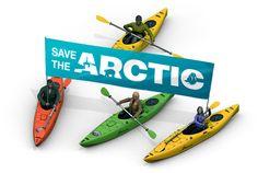 Save the Arctic | Polar Light Actions
