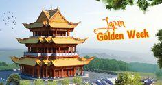 La Golden Week au #Japon