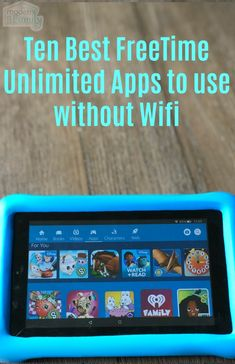 The Best FreeTime Unlimited apps to use in the car: no WiFi needed! Road Trip With Kids, Travel With Kids, Family Road Trips, Family Vacations, Learning Websites, Kids Learning, Best Toddler Apps, Nutrition Education, Road Trip Activities