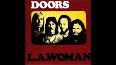 The Doors - L.A. Woman (HD)