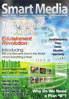 Smart Media Technologies