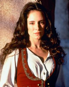 Bad Girls - Publicity still of Madeleine Stowe. The image measures 1468 * 2156 pixels and was added on 13 October Classic Actresses, Female Actresses, Hollywood Actresses, Hot Actresses, Madeleine Stowe, Girl Posters, Film Inspiration, Female Images, Curled Hairstyles