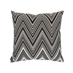 Discover the Missoni Home Kew Outdoor Cushion - 601 - 40x40cm £140 from Amara.