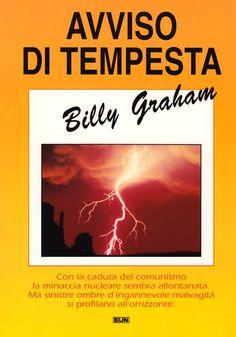 Billy Graham è uno di più grandi evangelisti del nostro tempo. Con le sue campagne di evangelizzazione e con i suoi libri ha raggiunto milioni di persone in tutto il mondo, con l'annuncio della...