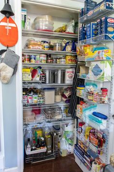 176 Best Organize Pantry Images In 2019 Pantry Kitchen
