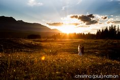We do custom Calgary wedding photography packages for Calgary, Canmore and Banff wedding coverage. Wedding Photography Pricing, Wedding Photography Packages, Calgary, Bride Groom, Mountain, Sunset, Portrait, Travel, Outdoor