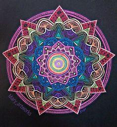 By @mary__artworks ・・・ #mandala #mandala_sharing #mandalala #imagination #imaginationarts #illustration #arts #art_gallery #art_helping #supportart #arthelp #mandalapassion #beautiful_mandalas #mandalaplanet #artspotlight #art_spotlight #zentanglemandalalove #_art_help_ #_art_share_#arts_help #art_sharing #zentangleymandalas #colors #colorfull #doodle #doodling #doodleart #inspiration