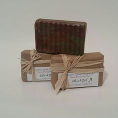 Island Girl  Butt Naked  Luxury Artisan Soap  Hot by positivesuds