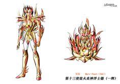 Saint Seiya/#952829 - Zerochan